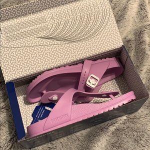 Brand new in box Gizeh Eva Birkenstock's